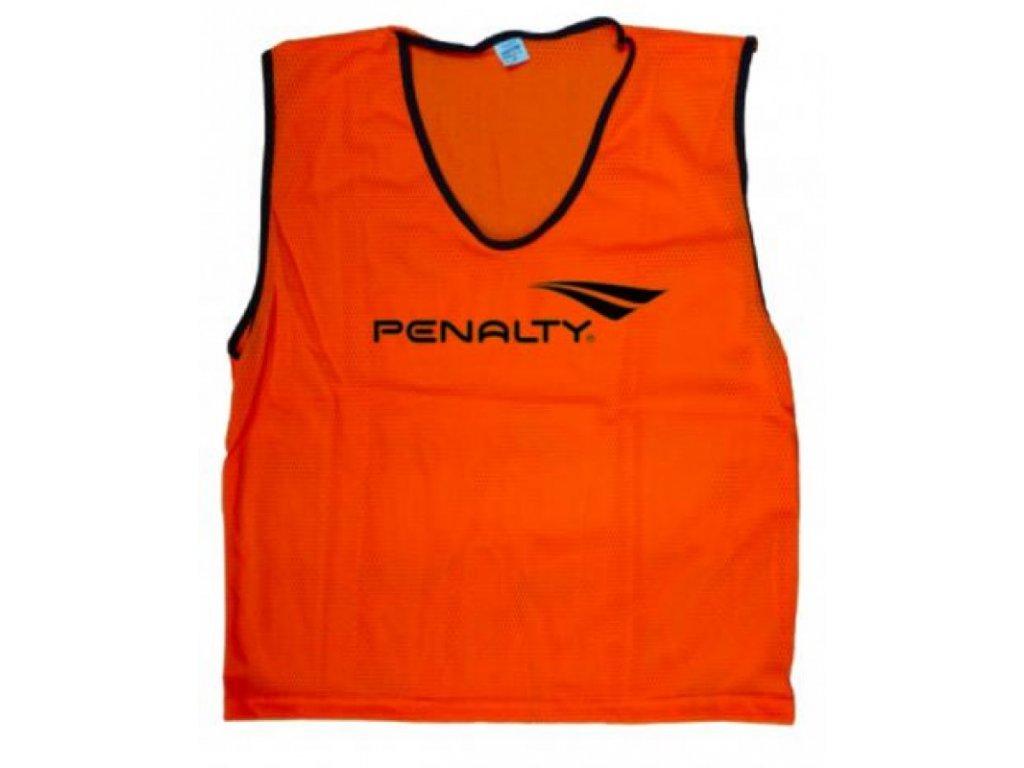 Rozlišovací triko Penalty oranžové