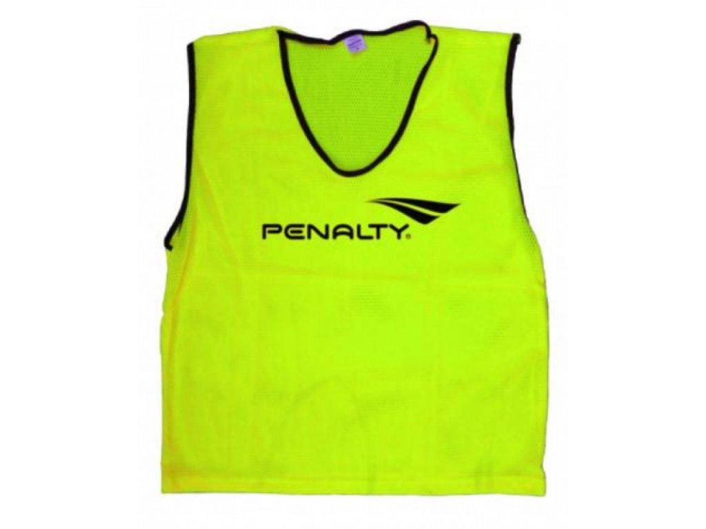 Rozlišovací triko Penalty zelené