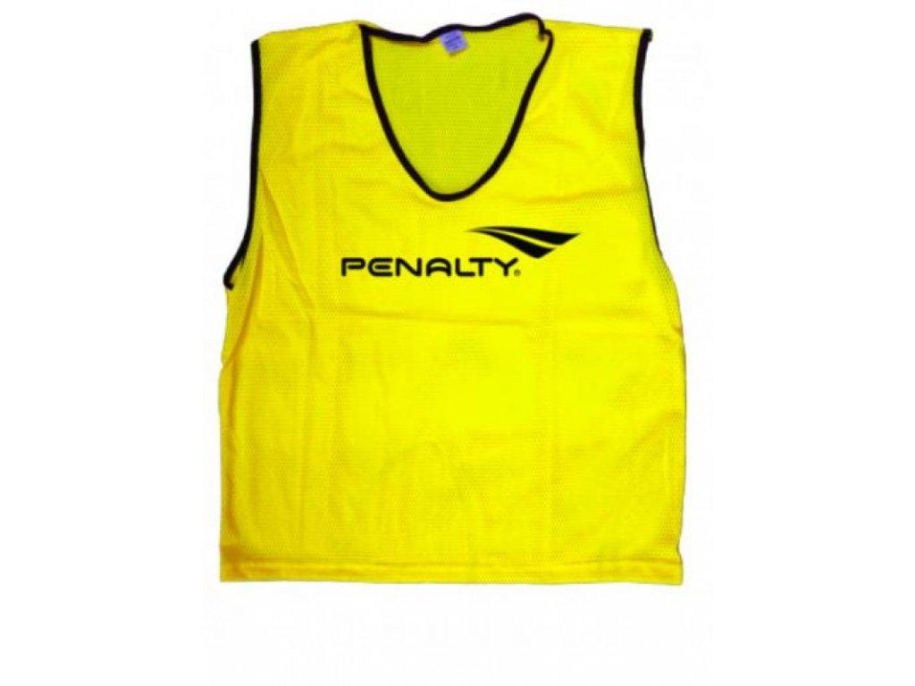 Rozlišovací triko Penalty žluté