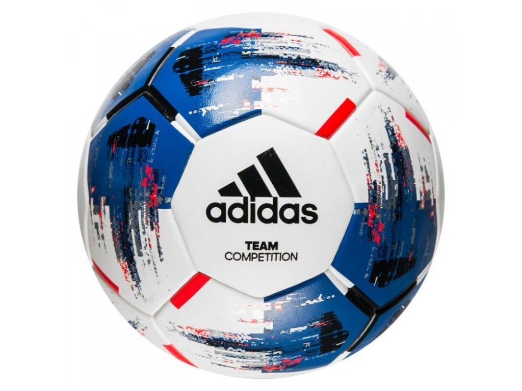 Fotbalový míč Adidas Team Competition