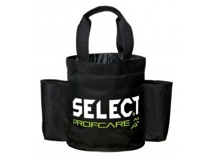 Select Nosič vody Water bucket černá