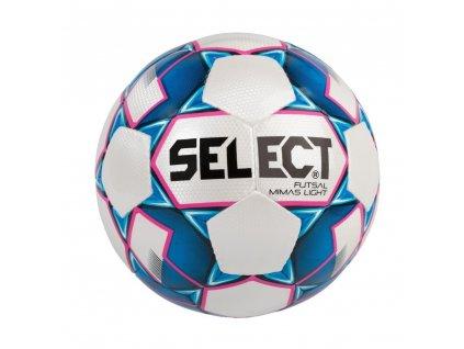 Futsalový míč Select FB Futsal Mimas Light bílo modrá