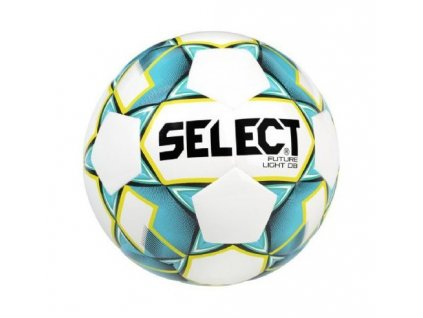 Fotbalový míč Select FB Future Light DB bílo zelená