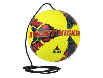Select FB Street Kicker žlutá