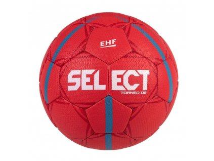 Házenkářský míč Select HB Torneo DB červená