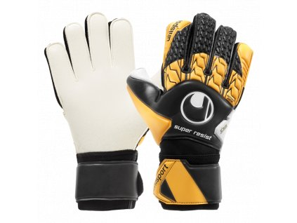 Brankářské rukavice Uhlsport Super Resist