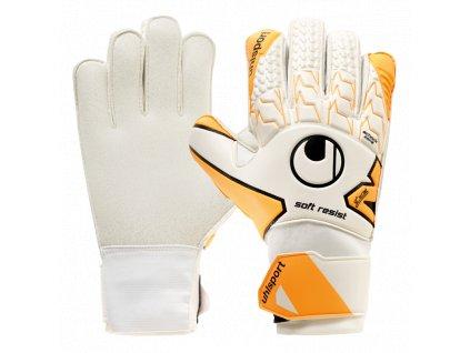 Brankářské rukavice Uhlsport Soft Resist