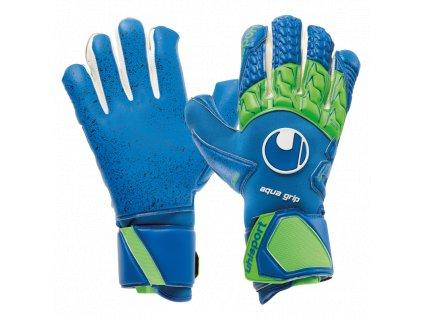 Brankářské rukavice Uhlsport Aquagrip HN