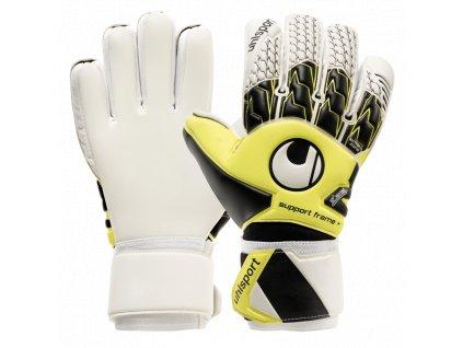 Brankářské rukavice Uhlsport HN Soft SF+