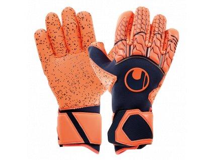 Brankářské rukavice Uhlsport Next Level Supergrip Finger Surround