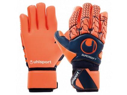 Brankářské rukavice Uhlsport Next Level Supersoft HN