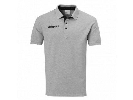 Uhlsport Essential Prime šedá / černá UK S Dětské