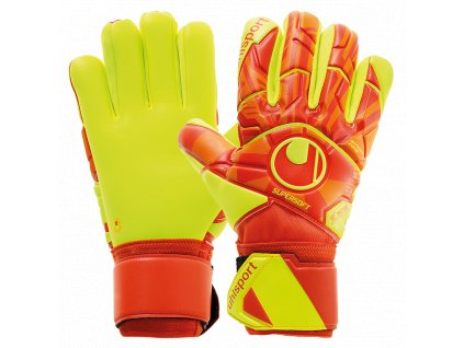 Brankářské rukavice Uhlsport Dynamic Impulse Supersoft HN