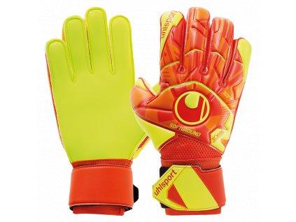 Brankářské rukavice Uhlsport Dynamic Impulse Soft Flex Frame