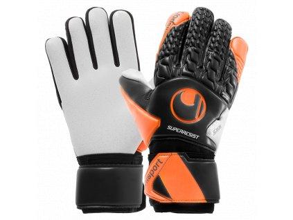 Brankářské rukavice Uhlsport Super Resist HN