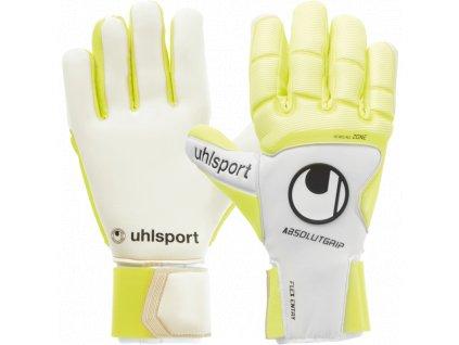Brankářské rukavice Uhlsport Pure Alliance Absolutgrip HN