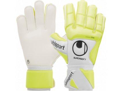 Brankářské rukavice Uhlsport Pure Alliance Supersoft