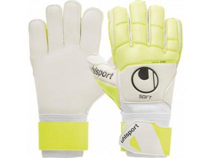 Brankářské rukavice Uhlsport Pure Alliance Soft Flex Frame