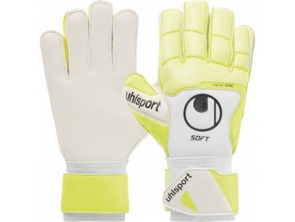 Brankářské rukavice Uhlsport Pure Alliance Soft Pro