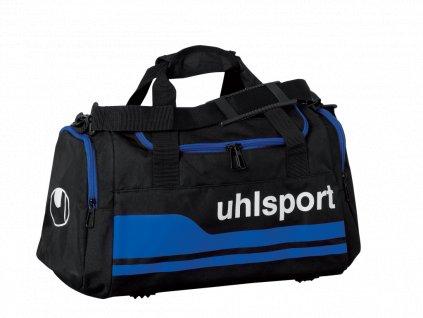 Uhlsport Basic Line 2.0 75L černá/modrá/bíla Uk L