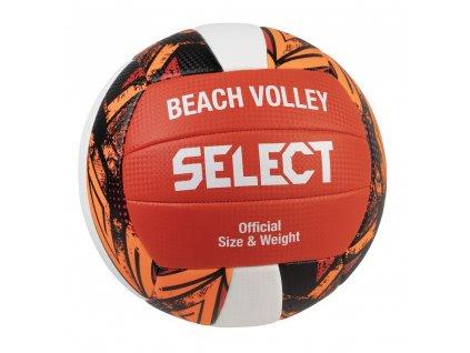 Select VB Beach Volley oranžovo červená