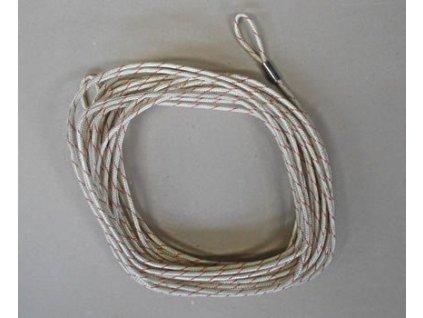 Náhradní kevlarové lano