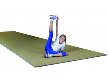 Gymnastický koberec 1400x200x3,5 cm