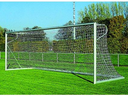 Fotbalová branka mobilní + oblouky 40 mm