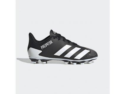Adidas černobílé
