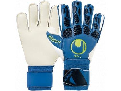 Brankářské rukavice Uhlsport HYPERACT Soft Flex Frame