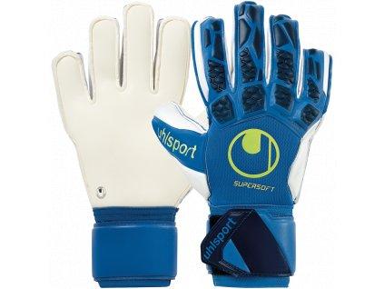 Brankářské rukavice Uhlsport HYPERACT Supersoft