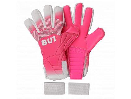 Junior BU1 FIT Pink