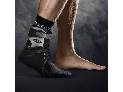 Select Bandáž kotníku Donjoy ankle velocity right černá