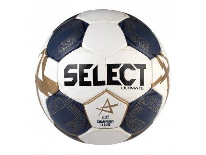 Select HB Ultimate CL bílo modrá