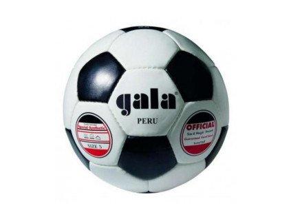 Fotbalový míč Gala Peru 4