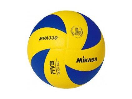 Volejbalový míč MIKASA MVA 330 SOFT