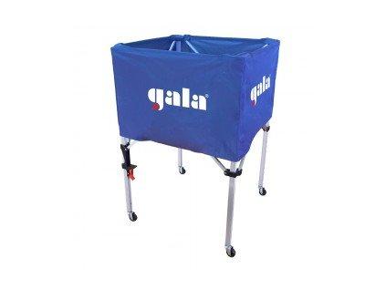 Gala vozík na míče skládací