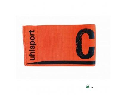 Kapitánská páska Uhlsport Senior