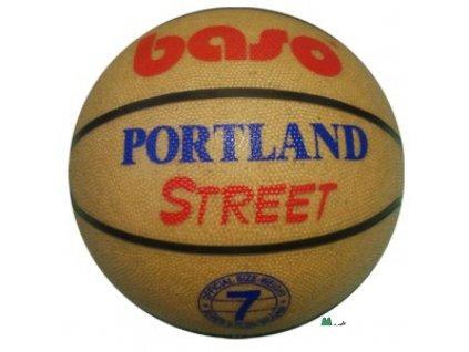 Basketbalový míč Baso Street