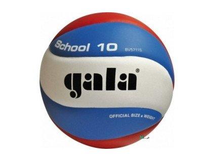 Volejbalový míč Gala SCHOOL 10p