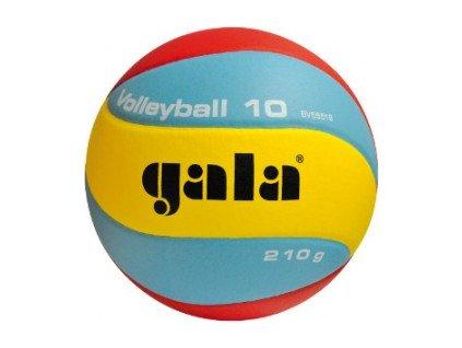Volejbalový míč Gala Training 210g 10 panelů