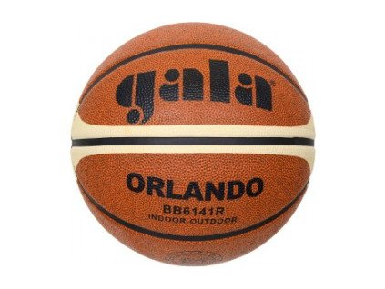 Basketbalový míč Gala Orlando 6