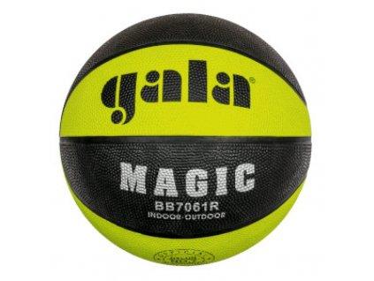 Basketbalový míč Gala Magic 7