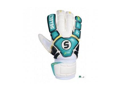 Brankářské rukavice Select 77 Super Grip