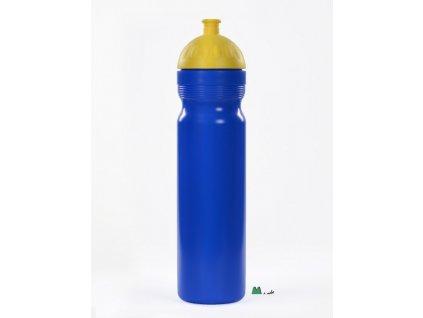 Láhev na pití plastová 1 litr