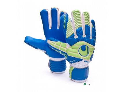 Brankářské rukavice Uhlsport Eliminator Aquasoft HN Windbreaker