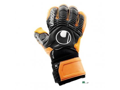 Brankářské rukavice Uhlsport Ergonomic Absolutgrip HN
