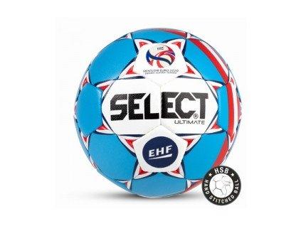 Házenkářský míč Select HB Ultimate EURO 2020