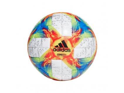 Fotbalový míč Adidas CONEXT19 OMB