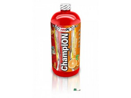 Iontový nápoj Champion